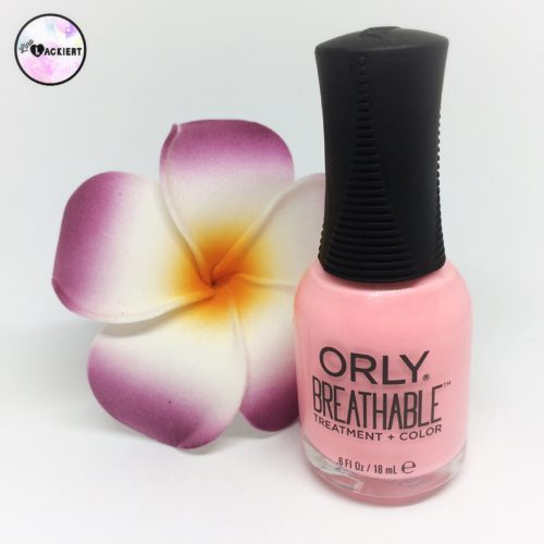 Orly Breathable Happy and Healthy