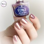 essence out of space nail polish – '03 space glam'