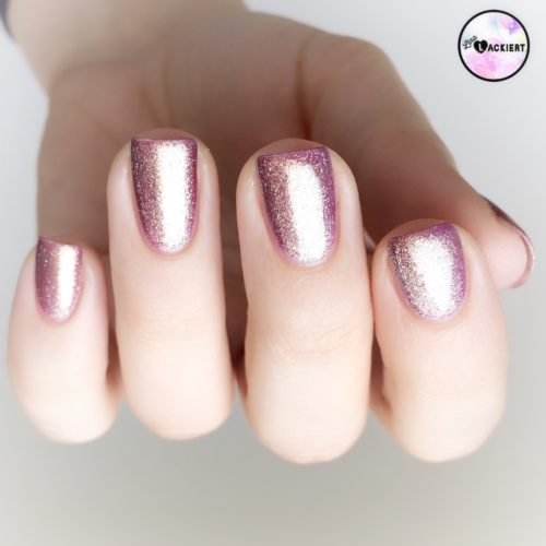 essence Neuheiten out of space nail polish