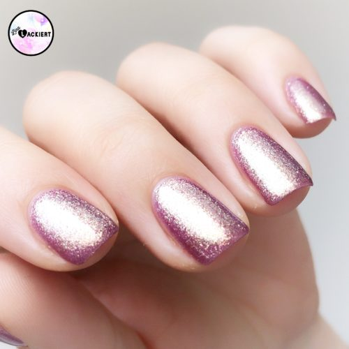 essence out of space nail polish space glam