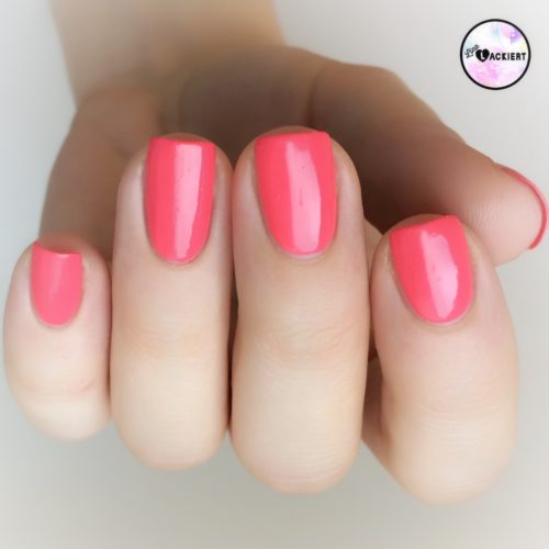Nail Superfood Orly Breathable Treatment + Color