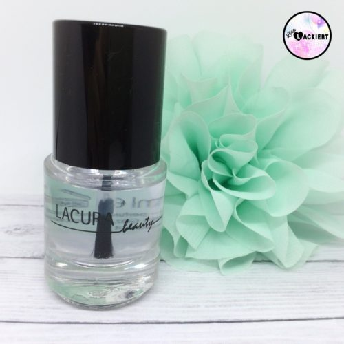 Lacura Beauty Top Coat von Aldi Süd