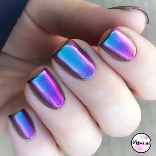 Multichrome Powder von Whatsupnails