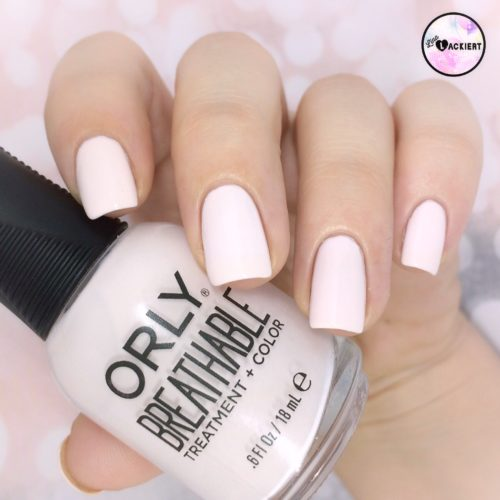 Orly Breathable Swatches