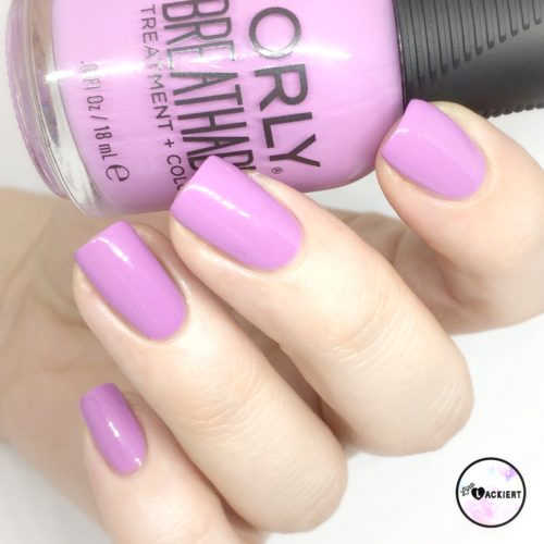 Orly Breathable Treatment & Color TLC