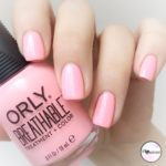 ORLY Breathable – Happy & Healthy