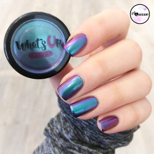 Whatsupnails Magic Shifting Powder