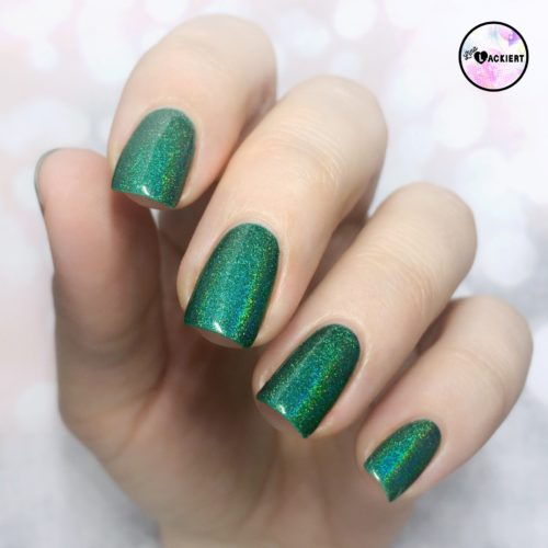 Born Pretty Holo-Nagellack