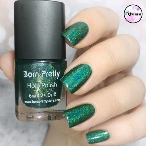 Born Pretty Holo Polish