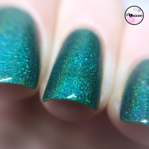 Born Pretty Holo Polish Nummer 12