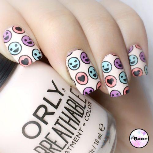 Smileys Stamping