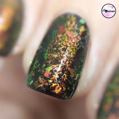 Beauty Bigbang Chameleon Flakes 4A