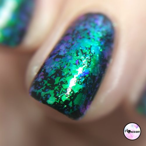 Beauty Bigbang Flakes in der Farbe 1A