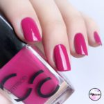 Catrice ICONails // 34 For The Berry First Time