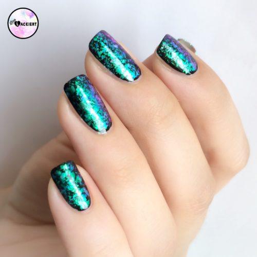 Chameleon Flakes 1A von Beauty Bigbang