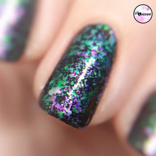 Chameleon Flakes Farbe 12 von Beauty Bigbang