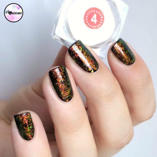 Flakes 4A von Beauty Bigbang