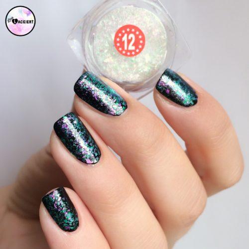 Flakes Farbe 12 von Beauty Bigbang