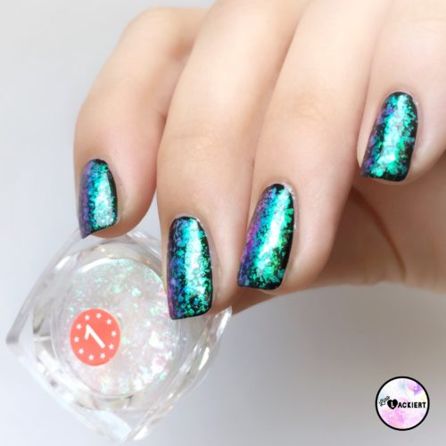 Flakes von Beauty Bigbang Farbe 1A