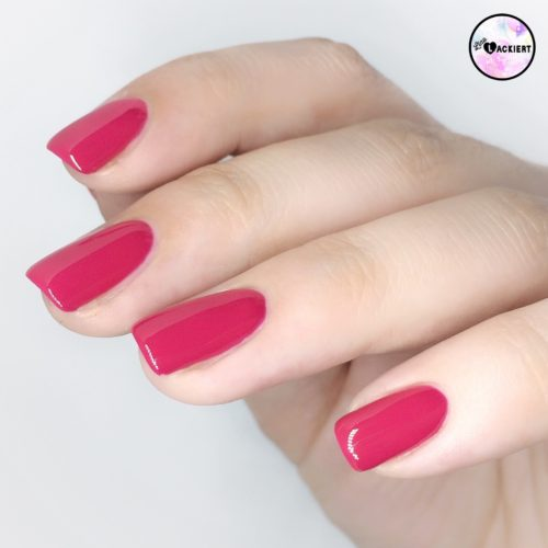 Meanails Peel Off UV-Lack Fushia
