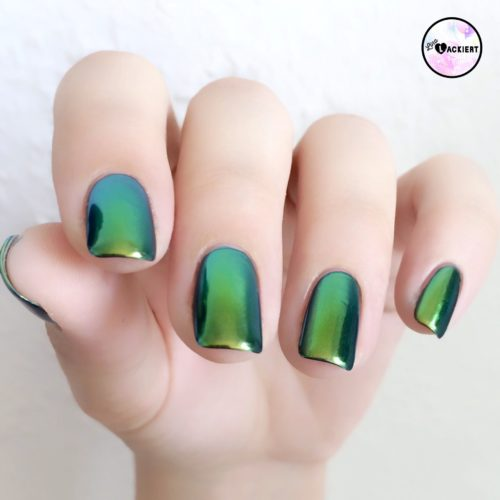 WhatsUp Nails Color shifting powder