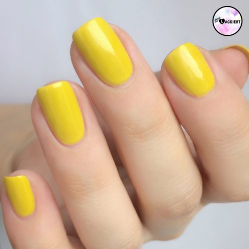Kinetics SOlargel Marry Me Lemon