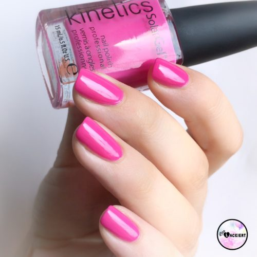 Kinetics Solargel Pink Drink