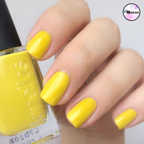Marry Me Lemon von Kinetics