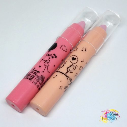 essence ...& the lovely little things lipbalm