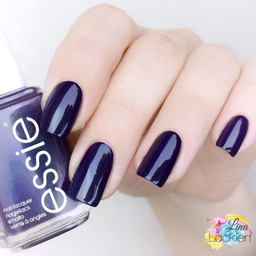 essie Fall LE dressed to the nineties