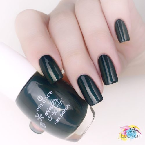 essence 01 cozy montin mornings nail polish