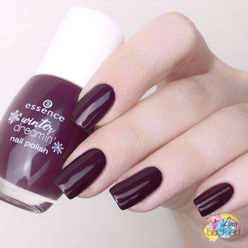 essence winter dreamin te 2017 nail polish