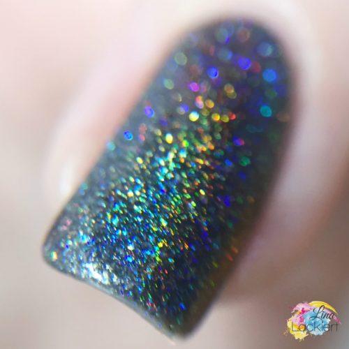 ILNP Holo Nail polish