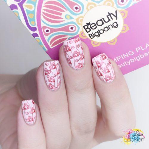 BeautyBigBang Stamping