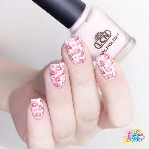 Stamping BeautyBigBang