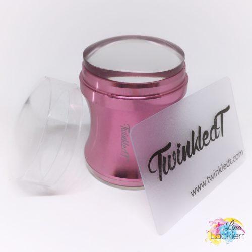 TwinkledT Clear Stamper