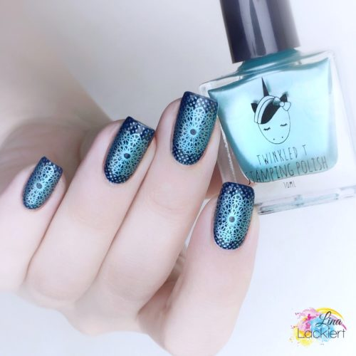 TwinkledT Stamping
