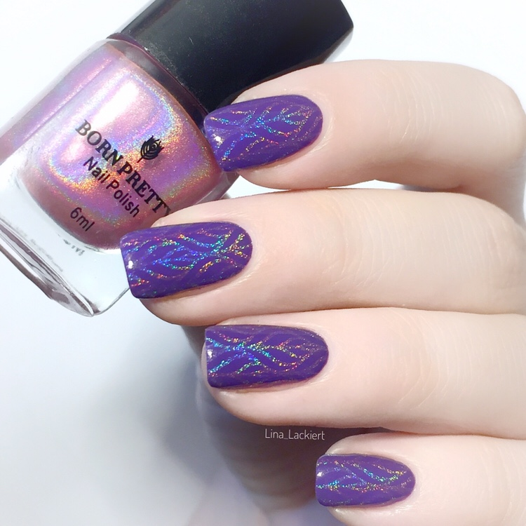 Holo Stamping