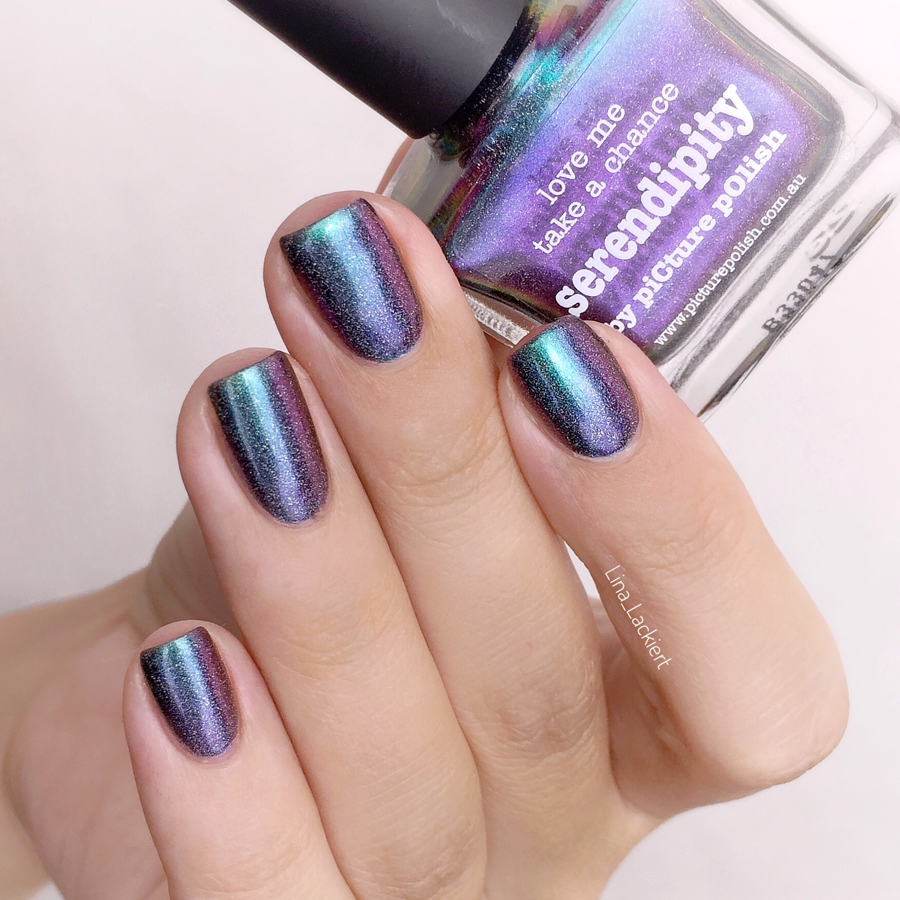 Serendipity von picture polish
