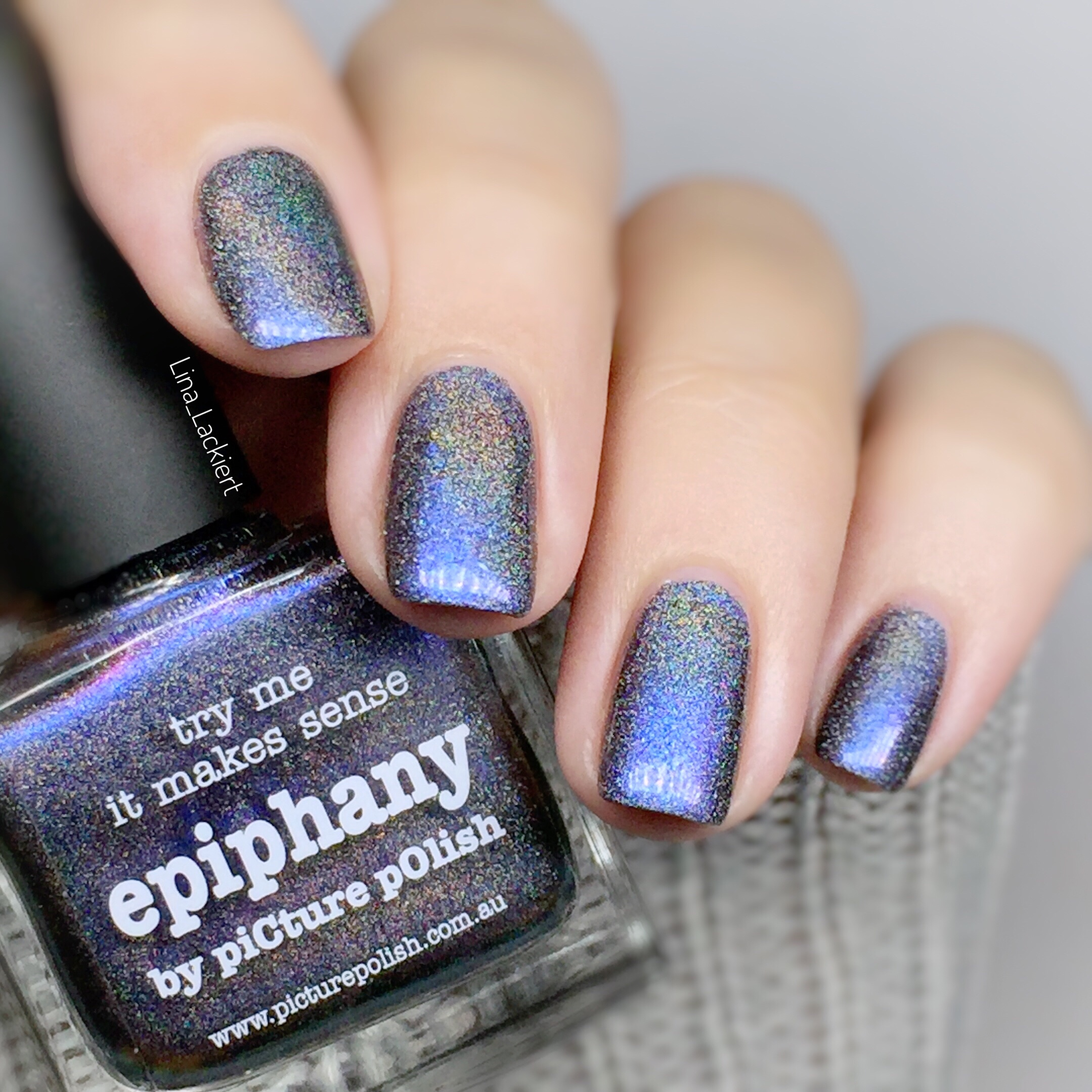 epiphany by picture polish
