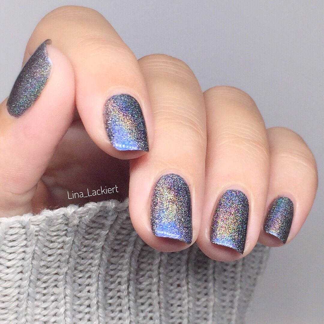 picture polish linear holo epiphany