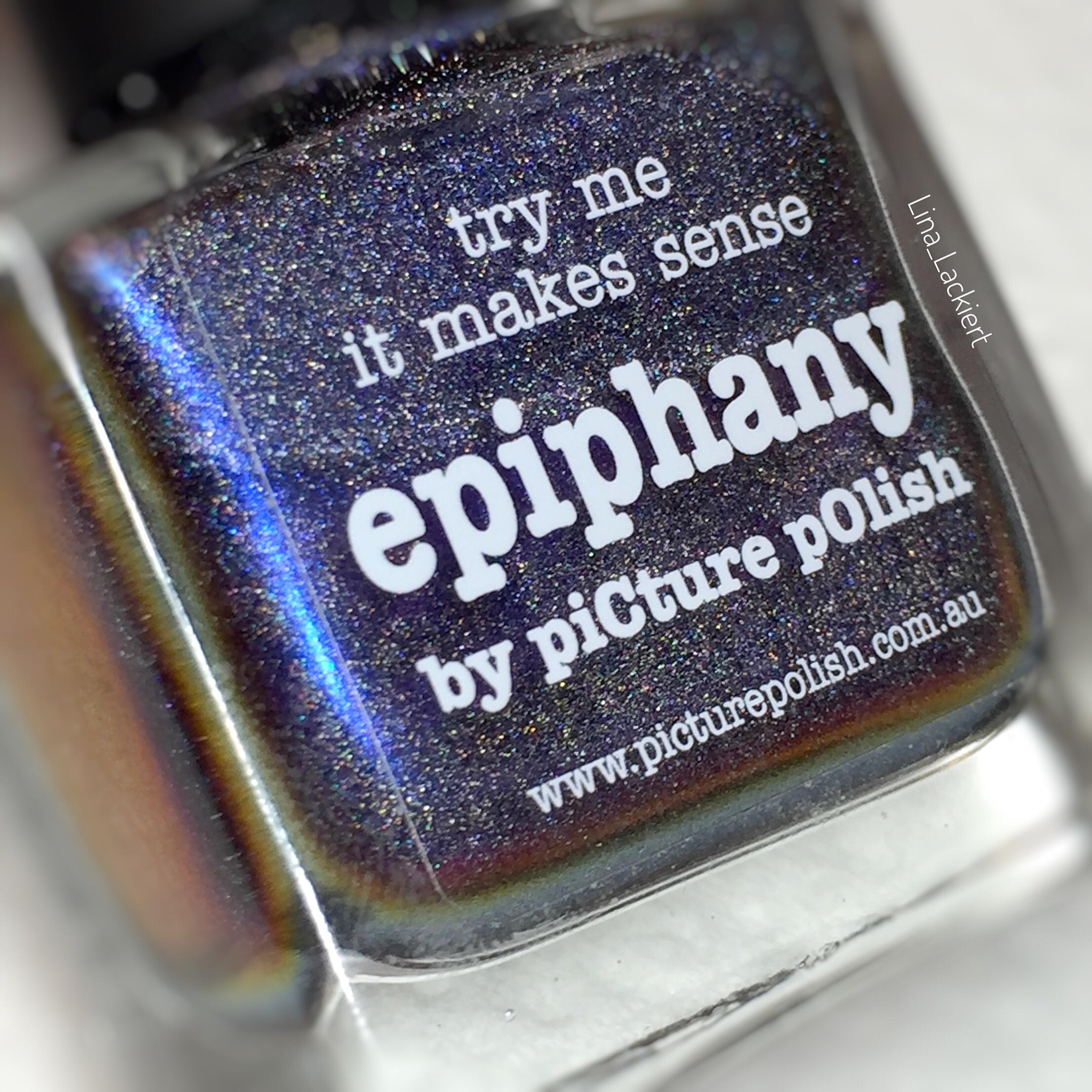 epiphany picture polish